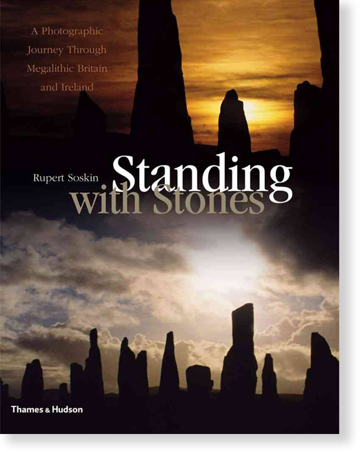 Standing with Stones cover